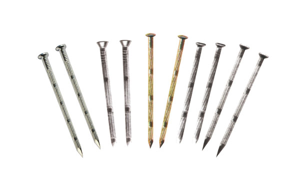 E.G.bamboo concrete nails