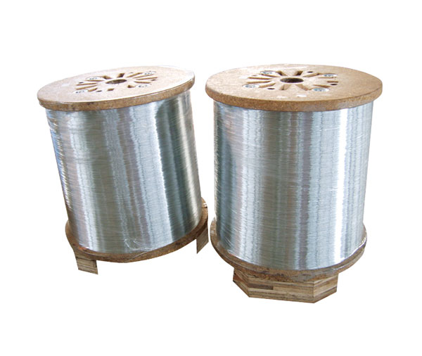 Staple wire (redrawn wrie)