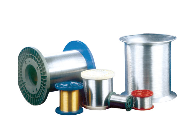Various spool wire